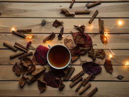 Best Fat Burning Tea