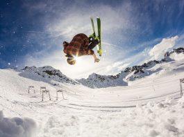 Tips for Beginner Skiers